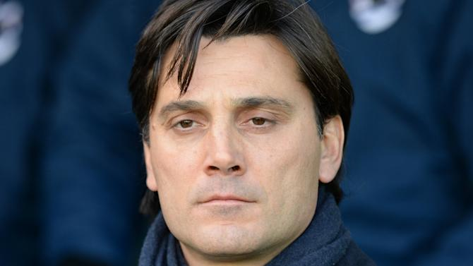 AC Milan are not in crisis, but we need to beat them - Montella