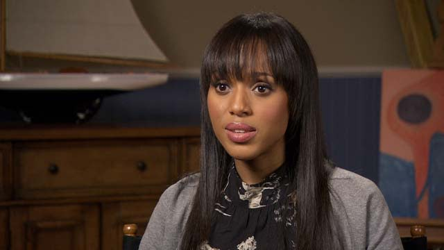 'Peeples' Featurette: On the Set