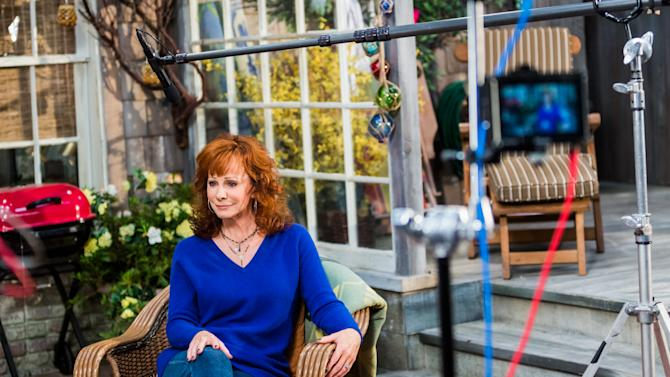 Reba McEntire: Exclusive Interview