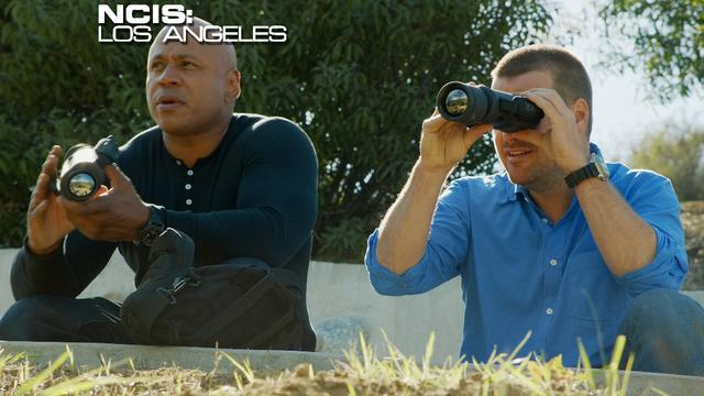 NCIS: Los Angeles - What Do You See?
