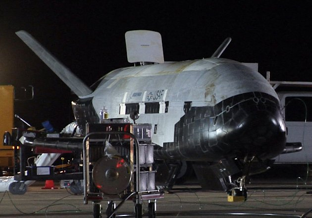 Secretive X-37B Military Space Plane Could Land Tuesday