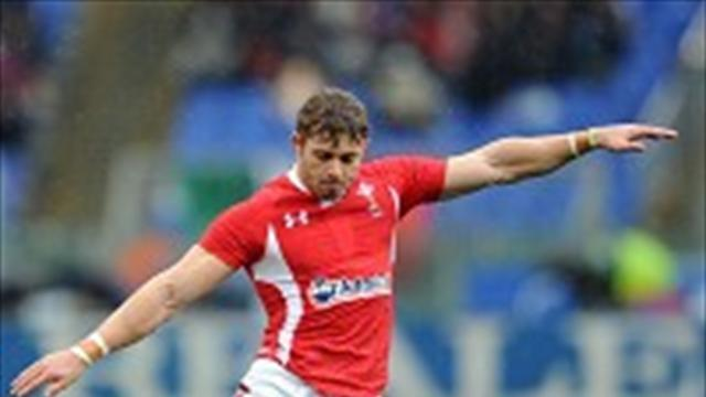 Rugby - Biggar wants Wales to build on success