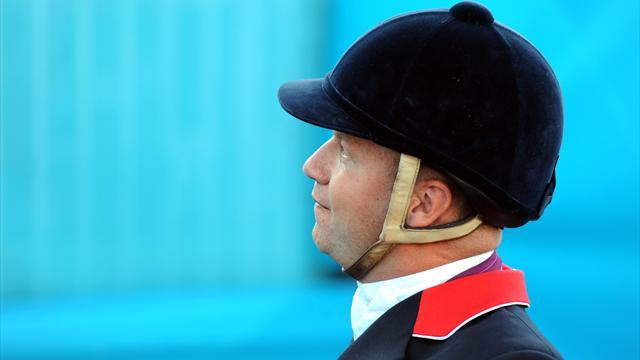 Equestrianism - Paralympian Pearson: I deserved knighthood