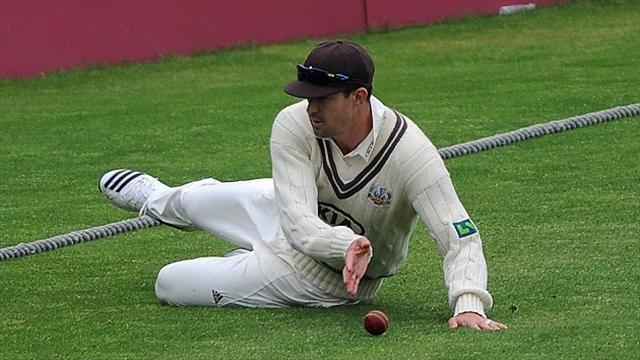 Cricket - Pietersen made to wait