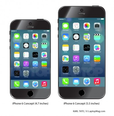 apple iphone 6 may cost 100 more report yahoo news. Black Bedroom Furniture Sets. Home Design Ideas