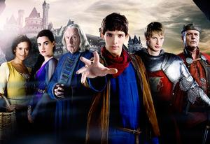 Merlin | Photo Credits: BBC America