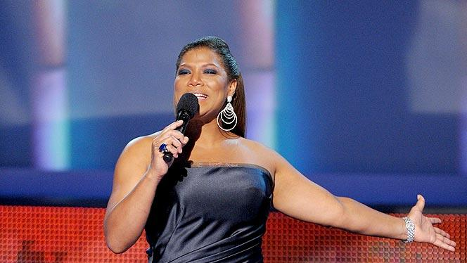 Queen Latifah Peoples Ch Aw