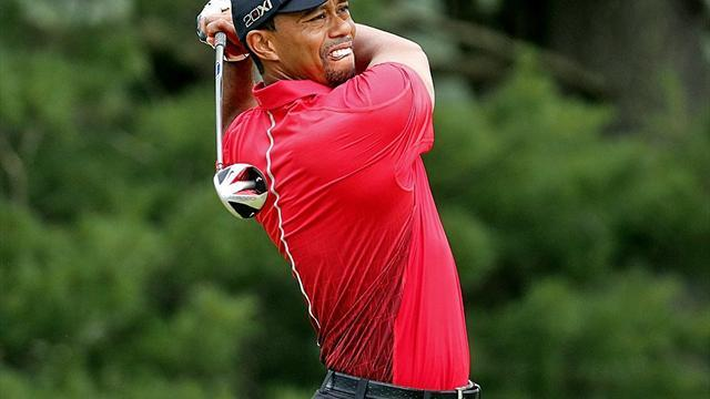 PGA Championship - Elusive 15th Major proving toughest to win for Woods