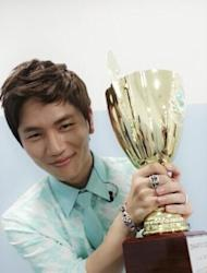 K.Will's 'Day 1' debut #1 on 'Show Champion'