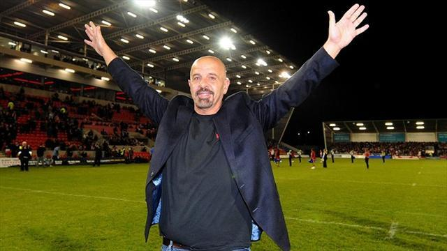 Rugby League - Salford City Reds to become Red Devils