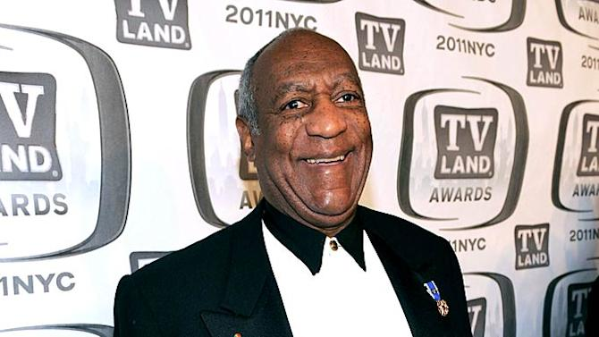 Bill Cosby TV Land Awards