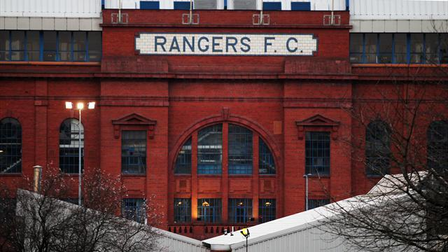 Scottish Premier League - SPL commission to rule on Rangers payments
