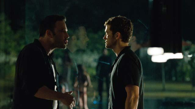 'Runner Runner' Theatrical Trailer