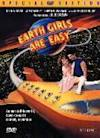 Poster of Earth Girls Are Easy