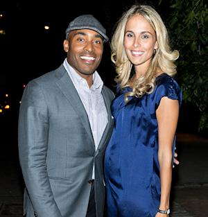 Tiki Barber's Wife Traci Lynn Johnson Gives Birth, Welcomes Baby Girl Brooklyn