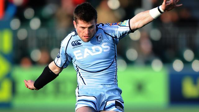 RaboDirect Pro12 - Cardiff's Sweeney set to join Exeter