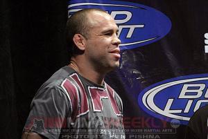 UFC on Fuel TV 8 Fighter Bonuses: Wanderlei Silva Tops List of Bonus Winners
