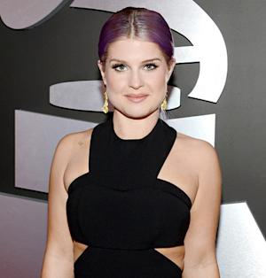 "Kelly Osbourne Released From Hospital, Doctors Say Seizure Was a ""Onetime Episode"""