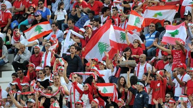 World Cup - FIFA praises Lebanon for matchfixing response