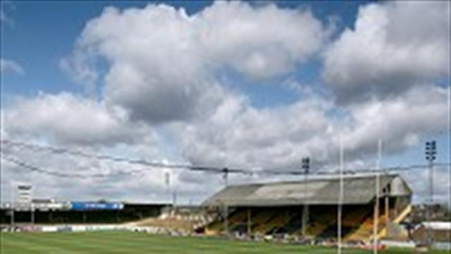 Rugby League - Fozzard leaves Castleford