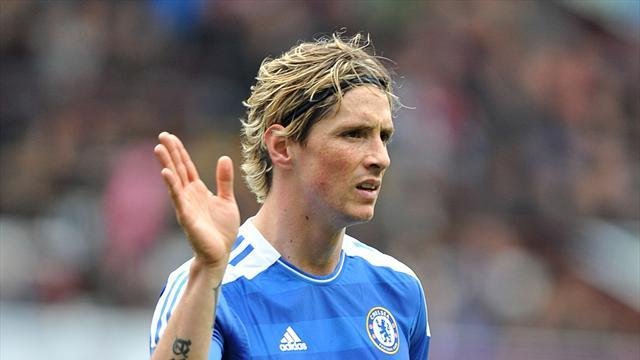 Premier League: Torres: I didn't care if Chelsea lost