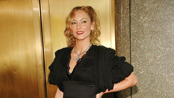 Drea de Matteo at Conde Nast Media Group Kicks Off New York Fall Fashion Week with 3rd Annual Fashion Rocks Concert at Radio City Music Hall in New York City, New York on September 7, 2006.