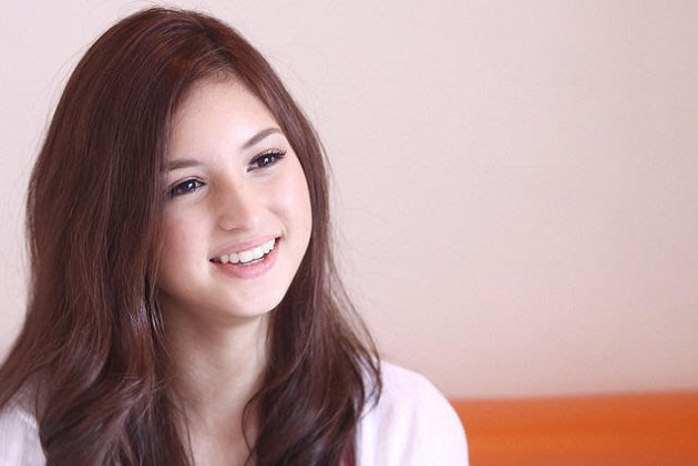 Coleen Garcia (File photo, NPPA Images)
