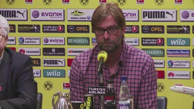 Klopp expecting intense clash at Leverkusen