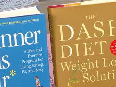 How to Choose Best Diet Book for You