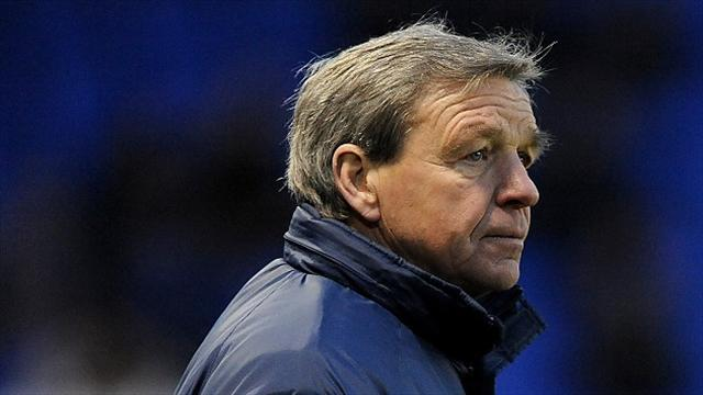 League One - Turner resigns as Shrewsbury manager