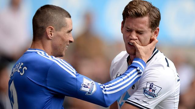 Premier League - Dyke calls for rule changes after Torres incident