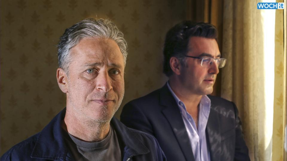 Jon Stewart Q&A With Stephen Colbert To Get Live Broadcast In Theaters