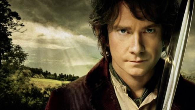 'The Hobbit' Perched Atop The Box Office Again