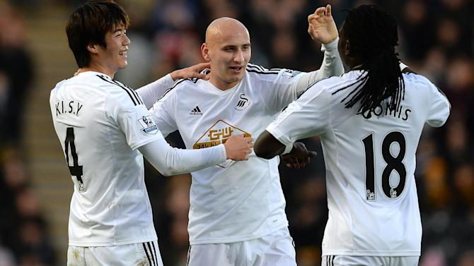 Video: Hull City vs Swansea City