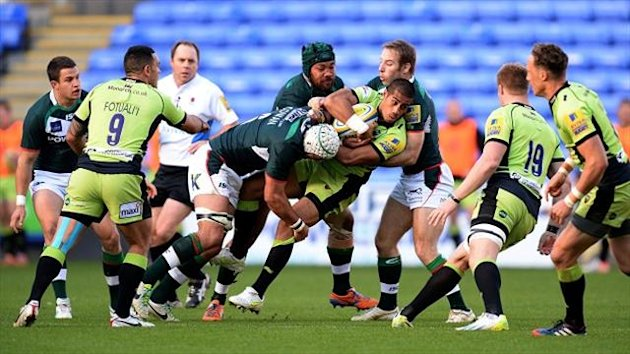 Tomas O'Leary believes London Irish can act as a vital outpost for the Irish Rugby Football Union after fresh investment secured the Exiles' long-term future.