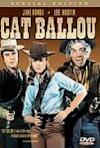 Poster of Cat Ballou
