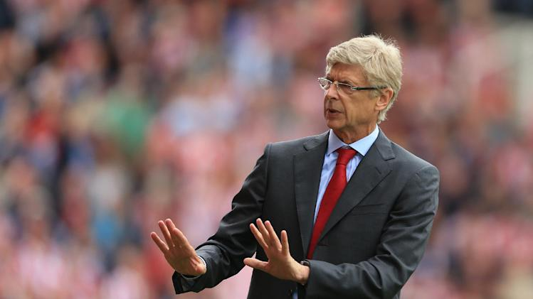 Arsene Wenger is still unsure why UEFA gave him a three-match ban