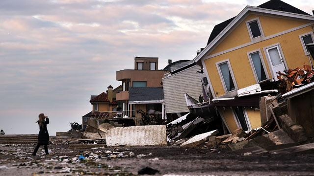 3 Tips to Protect Yourself From the Next Sandy