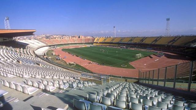 Serie A - Cagliari match with Juve switched to Parma venue