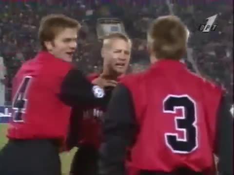 Graeme Le Saux vs David Batty (Blackburn Rovers)