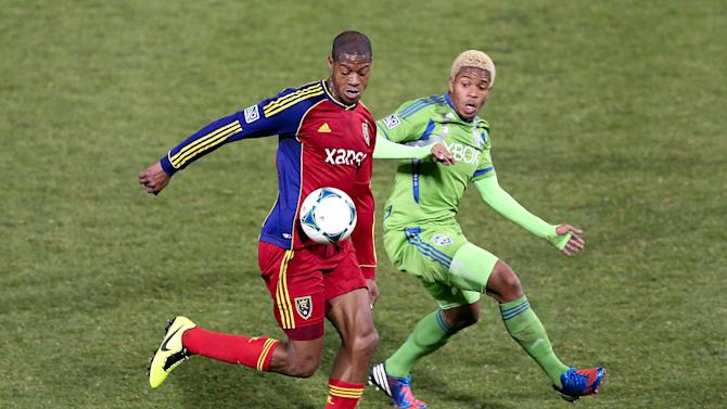 Real Salt Lake v Seattle Sounders – FC Tucson Desert Diamond Cup