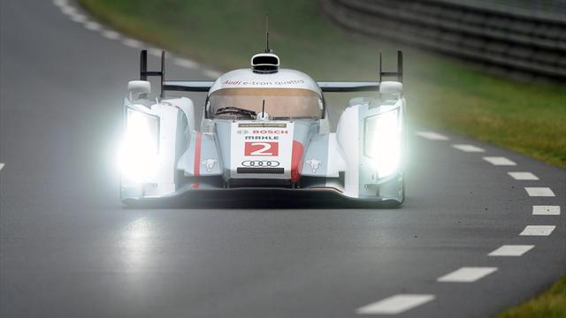 Le Mans 24 Hours - Eurosport renews live coverage deal