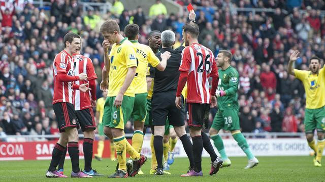 Premier League - Norwich fail in Bunn appeal
