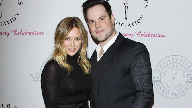 Hilary Duff Speaks Out About Filing For Divorce