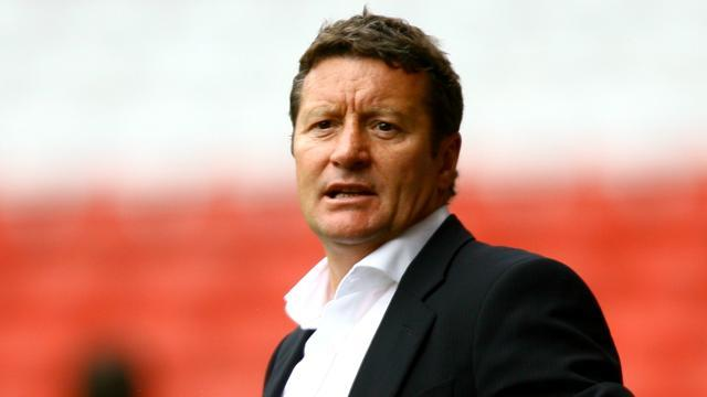 League One - Blades edge Portsmouth to go level at top