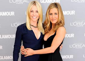 Chelsea Handler: I'm Not Going to Be Jennifer Aniston's Maid of Honor