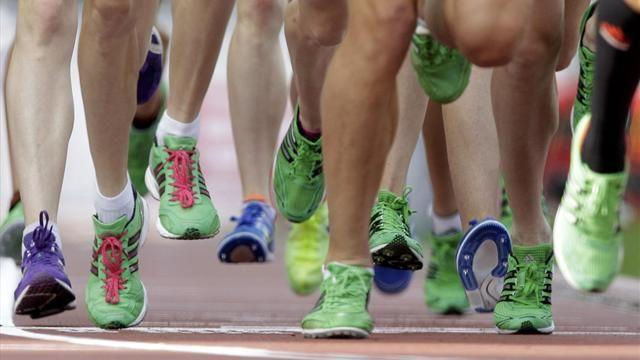 Athletics - Stanley appointed head of field and combined events