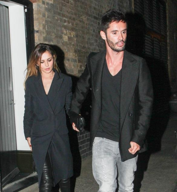Cheryl Cole 'Refused' To Sign Pre-Nup To Protect £16m Fortune As Pregnancy Rumours Continue