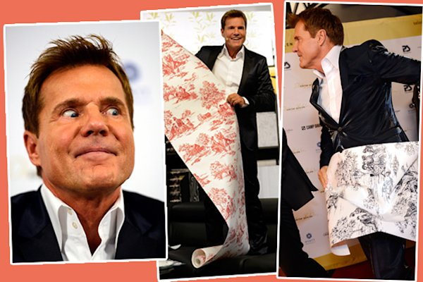 dieter bohlen zum an die wand klatschen pop titan macht. Black Bedroom Furniture Sets. Home Design Ideas