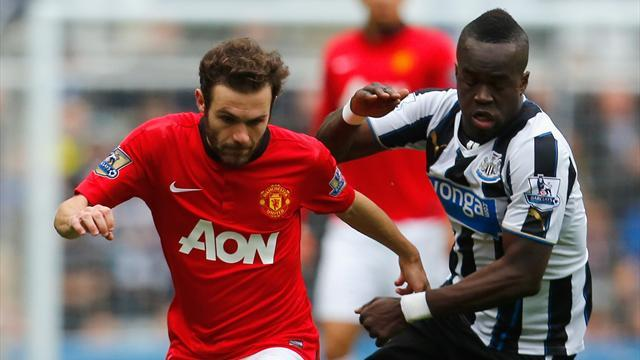 Premier League - Mata gets assurances over new United signings